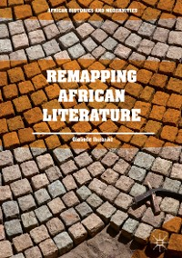 Cover Remapping African Literature