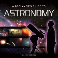 Cover A Beginner's Guide to Astronomy