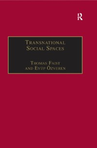 Cover Transnational Social Spaces