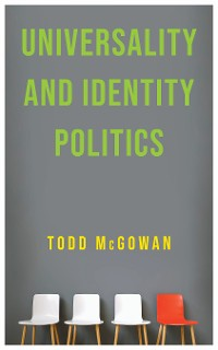 Cover Universality and Identity Politics