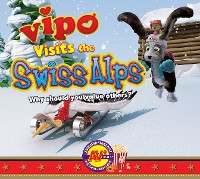 Cover Vipo Visits the Swiss Alps