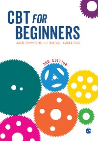 Cover CBT for Beginners