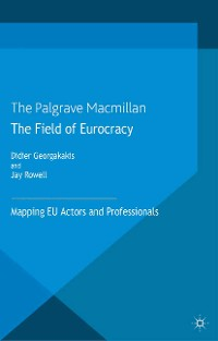 Cover The Field of Eurocracy