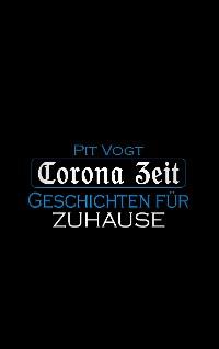 Cover Corona Zeit