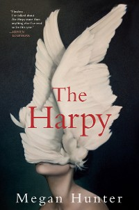 Cover The Harpy
