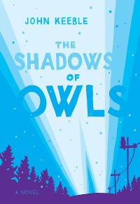 Cover The Shadows of Owls