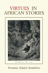 Cover Virtues  in  African Stories