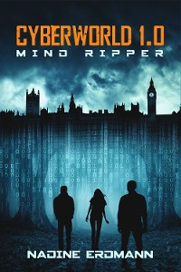 Cover CyberWorld 1.0: Mind Ripper