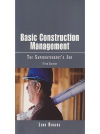 Cover Basic Construction Management