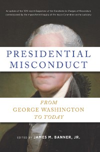 Cover Presidential Misconduct