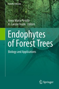 Cover Endophytes of Forest Trees