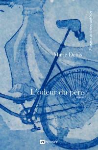Cover L'odeur du père
