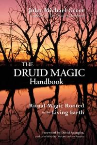 Cover Druid Magic Handbook