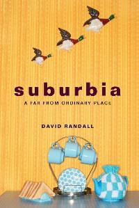 Cover Suburbia