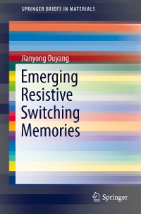 Cover Emerging Resistive Switching Memories