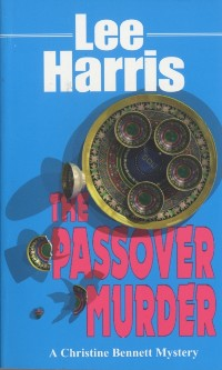 Cover Passover Murder