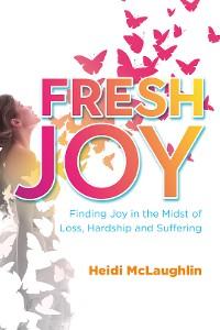 Cover Fresh Joy