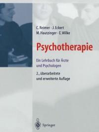 Cover Psychotherapie