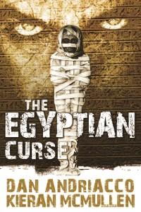 Cover Egyptian Curse