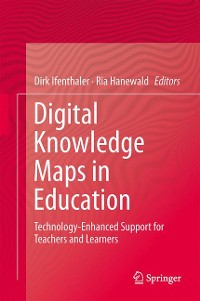 Cover Digital Knowledge Maps in Education