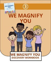 Cover We Magnify You
