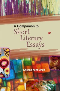 Cover A Companion to Short Literary Essays