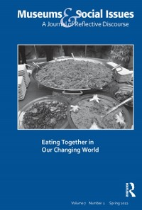 Cover Eating Together in Our Changing World