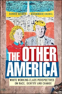 Cover The Other America