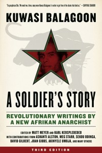 Cover Soldier's Story