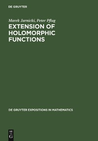 Cover Extension of Holomorphic Functions