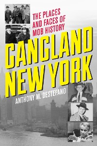 Cover Gangland New York