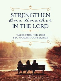 Cover Strengthen One Another in the Lord