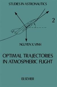 Cover Optimal Trajectories in Atmospheric Flight