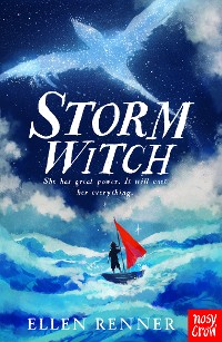 Cover Storm Witch