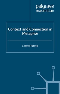 Cover Context and Connection in Metaphor