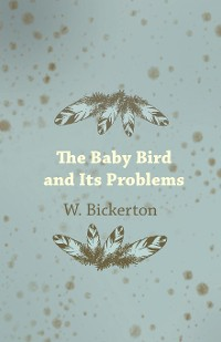 Cover The Baby Bird and Its Problems