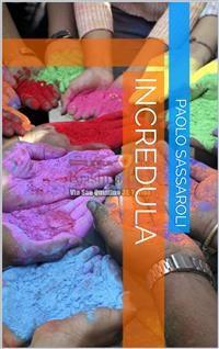 Cover Incredula