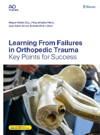 Cover Learning From Failures in Orthopedic Trauma
