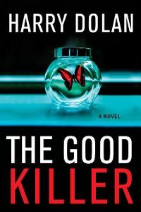 Cover The Good Killer
