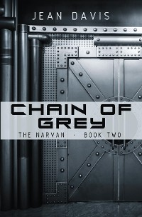 Cover Chain Of Grey