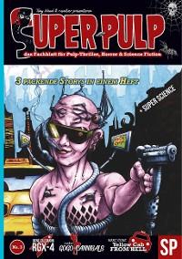 Cover Super Pulp Nr. 3