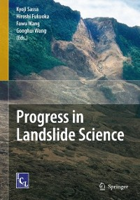 Cover Progress in Landslide Science