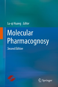 Cover Molecular Pharmacognosy