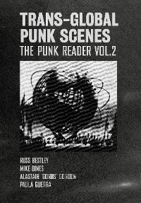 Cover Trans-Global Punk Scenes