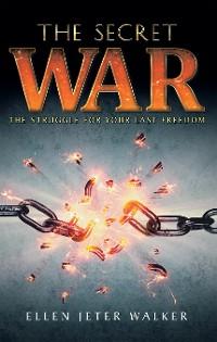 Cover The Secret War