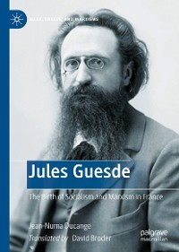 Cover Jules Guesde