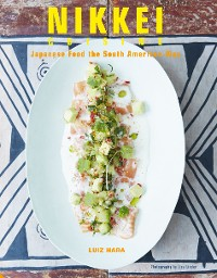 Cover Nikkei Cuisine