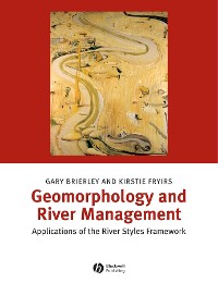 Cover Geomorphology and River Management