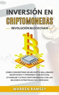 Cover Inversión en Criptomonedas - Revolución Blockchain