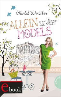 Cover Allein unter Models